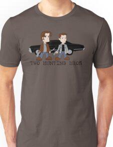 Two Hunting Bros Unisex T-Shirt