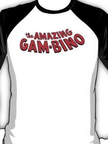The Amazing Gambino T-Shirt