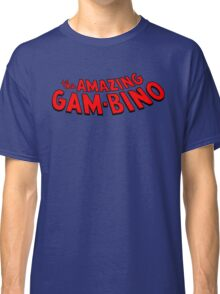 The Amazing Gambino Classic T-Shirt