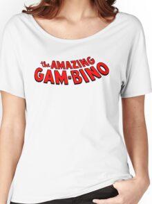 The Amazing Gambino Women's Relaxed Fit T-Shirt