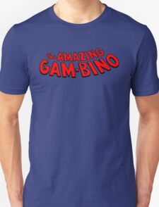 The Amazing Gambino Unisex T-Shirt