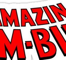 The Amazing Gambino Sticker