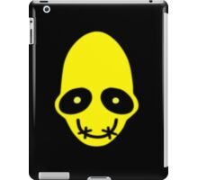 Muokon rescue iPad Case/Skin