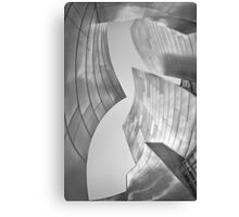 Walt Disney Concert Center I Canvas Print