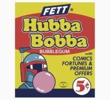 HUBBA BOBBA by MINION-FACTORY