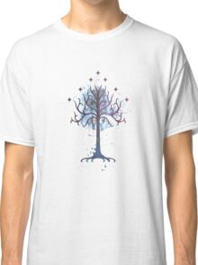 Tree of Gondor, Lord of the Rings Classic T-Shirt