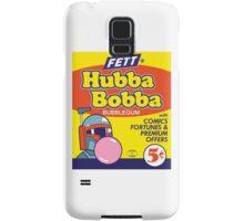 HUBBA BOBBA Samsung Galaxy Case/Skin