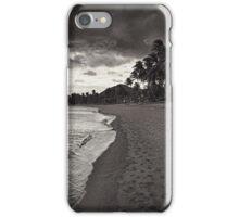 Koh Samui Summer Storm iPhone Case/Skin