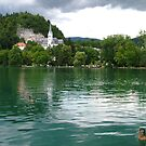Bled by Lisa Williams