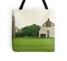 Spring Crop Tote Bag