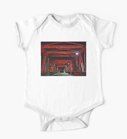 Red Bridge HDR One Piece - Short Sleeve