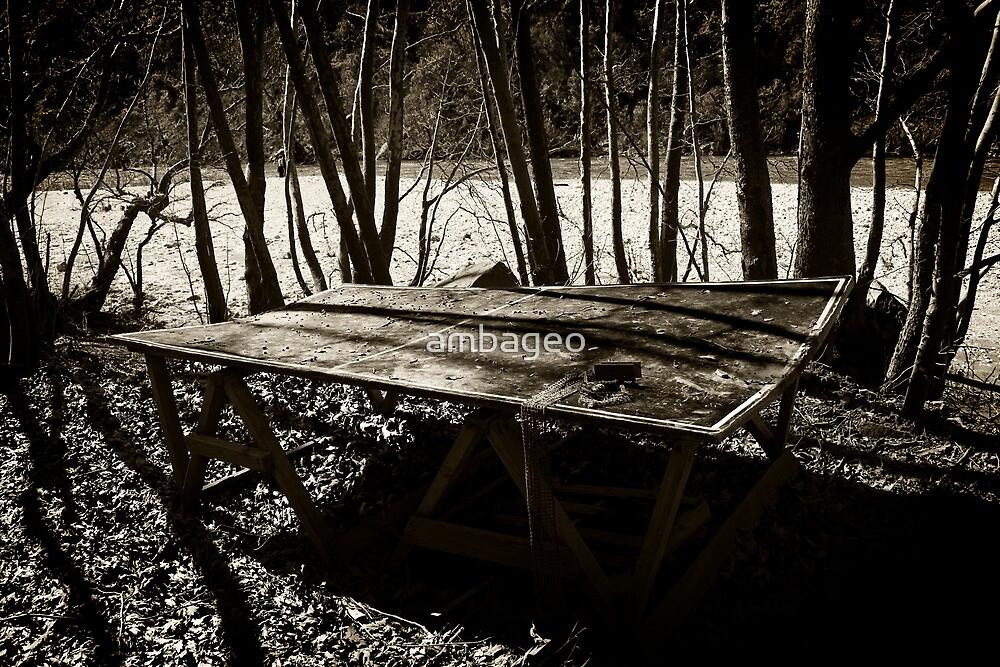 Rural surrealism by ambageo