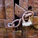 Locked by Ritva Ikonen
