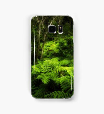 Fern Forest Samsung Galaxy Case/Skin