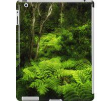Fern Forest iPad Case/Skin