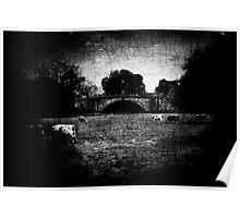 Attingham Park, Shropshire Poster