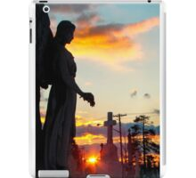 Graveyard Colors iPad Case/Skin