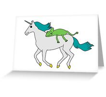 How Majestic Are You? Greeting Card