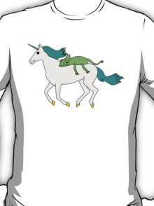 How Majestic Are You? T-Shirt