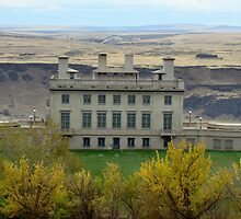 Maryhill Museum Of Art by Susan Vinson