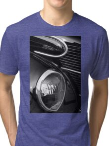 1939 Ford Coupe Tri-blend T-Shirt