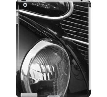 1939 Ford Coupe iPad Case/Skin