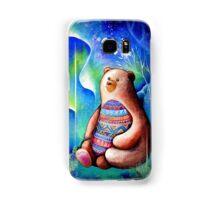 Spirit Bear Samsung Galaxy Case/Skin