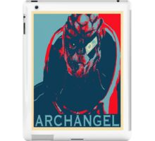 Codename Archangel iPad Case/Skin