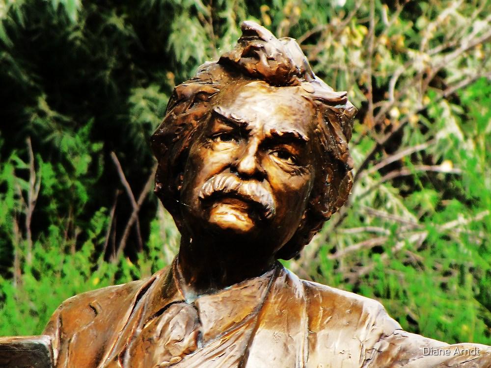 Twain by trueblvr