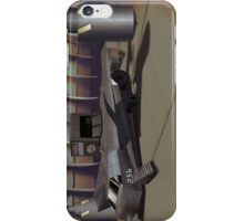 Craft 256 iPhone Case/Skin