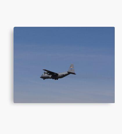 Air Force One Canvas Print