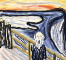 Scream of Everhart by Julie Everhart