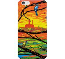 Chernobyl Birds iPhone Case/Skin
