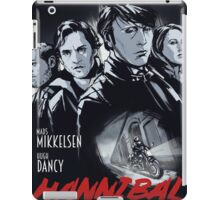 Hannibal - Come And Get It iPad Case/Skin
