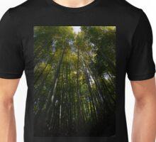 Bamboo Reach Unisex T-Shirt