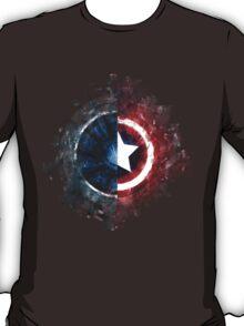 steve tony design T-Shirt