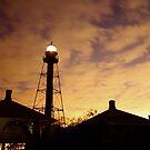 Sanibel Sunrise by greg1701