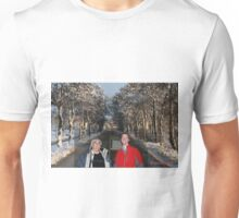 It's cool in Sydney but not as cool as it was back @ the Paasheuvel Unisex T-Shirt