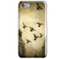Angel's Melody iPhone Case/Skin