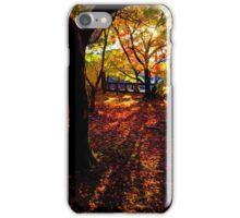 Spill the Sunshine iPhone Case/Skin