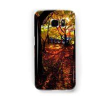 Spill the Sunshine Samsung Galaxy Case/Skin