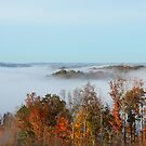 Tennessee Fall by vonnie1989