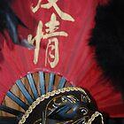 Masquerade #1 by Steve Hildebrandt