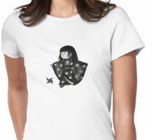 Sakado Tee Womens Fitted T-Shirt