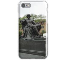William Shakespeare iPhone Case/Skin