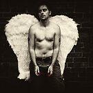 Meet Murder My Angel by Purgatorioscope