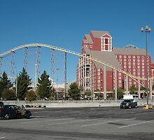 Roller Coaster by Robert Winslow