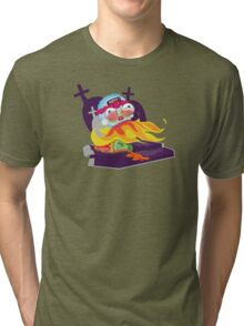 Sweet N´ Hot  Tri-blend T-Shirt