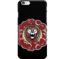 Lion Voltron iPhone Case/Skin