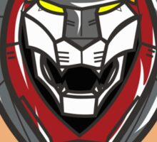 Lion Voltron Sticker